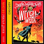 Witch Week: The Chrestomanci Series | Diana Wynne Jones