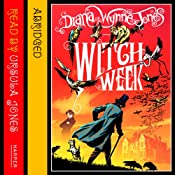 Witch Week: The Chrestomanci Series | [Diana Wynne Jones]