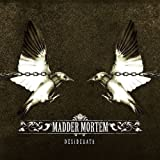 Desiderata by Madder Mortem (2006) Audio CD