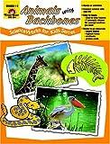 Animals with Backbones, Grades 1-3