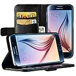 EasyAcc Samsung Galaxy S6 H�lle Brief...