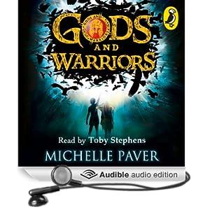 Gods and Warriors (Unabridged)