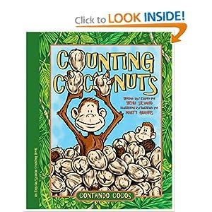 Counting Coconuts/Contando cocos (Bilingual)
