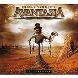 The Scarecrow Tobias Sammet's Avantasia