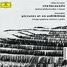 Rimsky-Korsakov / Mussorgsky: Sheherazade / Pictures at an Exhibition