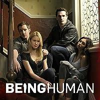 BEING HUMAN US Staffel 3