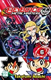 Beyblade Metal Masters - Tome 6