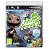 "Little Big Planet 2 - PlayStation Move Compatible (Sony PS3) [Import UK]von ""Sony"""