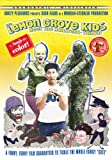 echange, troc The Lemon Grove Kids Meet the Monsters [Import USA Zone 1]