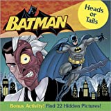 img - for Batman Heads or Tails book / textbook / text book
