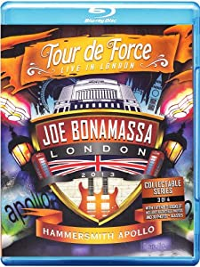 Tour De Force-Hammersmith Apollo