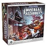 Fantasy Flight Games Star Wars: Imperial Assault (Color: Multi, Tamaño: Standard)