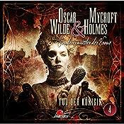 Tod der Königin (Oscar Wilde & Mycroft Holmes - Sonderermittler der Krone 4) | Jonas Maas
