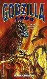 Godzilla 2000 (0679887512) by Marc Cerasini