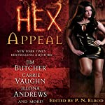 Hex Appeal | Jim Butcher,Carrie Vaughn,Ilona Andrews,Simon R. Green,Rachel Caine,Erica Hayes,P. N. Elrod (author/editor)