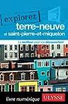 Explorez Terre-Neuve et Saint-Pierre-...
