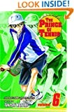 The Prince of Tennis, Vol. 6 (v. 6)