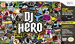 DJ Hero - Wii Standard Edition
