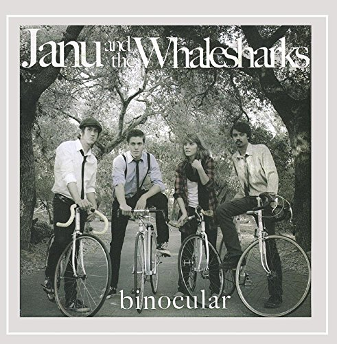 Janu and the Whalesharks - Binocular