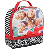One Direction Dual Compartment Insulated Lunchbox