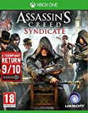 Cheapest Assassin's Creed Syndicate on Xbox One