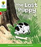 The Lost Puppy. Roderick Hunt, Thelma Page (Ort More Patterned Stories)