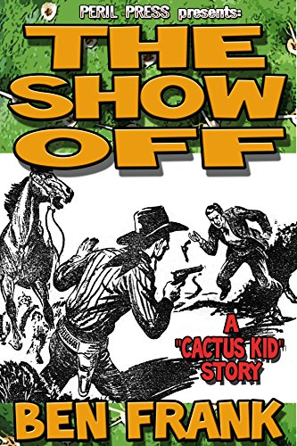 the-show-off-illustrated-the-cactus-kid-english-edition