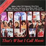 Now That's What I Call Music 1 (1983)...