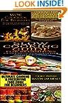 Cooking Books Box Set #8: Wok Cookboo...