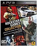 Rockstar Games Collection Edition 1 - Playstation 3