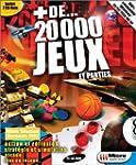 Plus de 20 000 Jeux et Parties