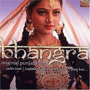 Bhangra-Original Punjabi Pop