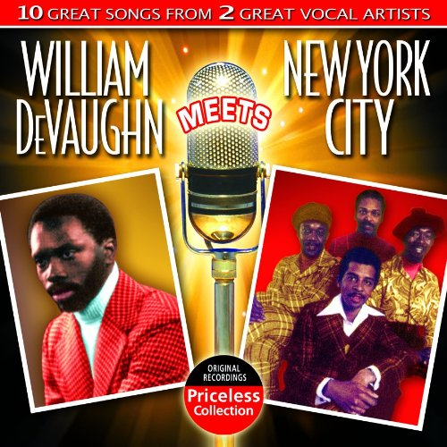 William DeVaughn Meets New York City
