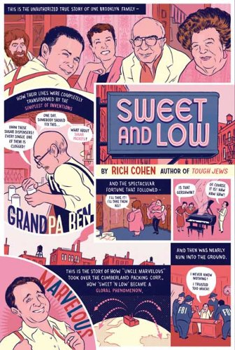 Image for Sweet and Low: A Family Story