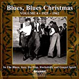 Blues Blues Christmas 4