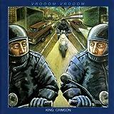 Vroom Vroom King Crimson