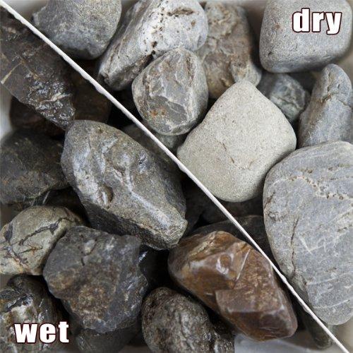 天竜川流域産 砂利20-40mm 20kg(11.7L)