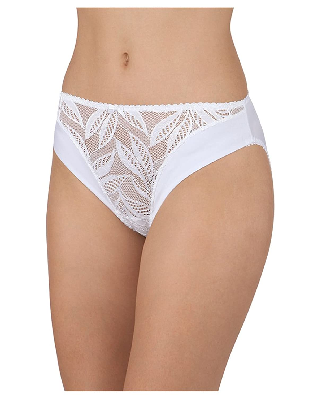Barbara Kentia Unterhose in Weiß 42611-BL-001 bestellen