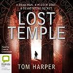 Lost Temple | Tom Harper