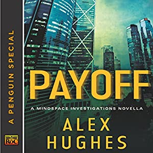 Payoff Audiobook