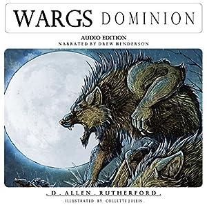 Wargs: Dominion Audiobook