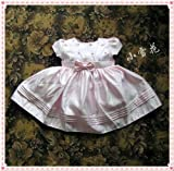 NEW Flower Girls Pink Birthday Wedding Dress 7008 2-3Y