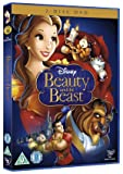Disney's Beauty & the Beast [DVD] (2 Disk)