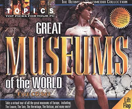 Great Museums of the World