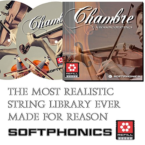 chambre-strings-refill-for-propellerhead-reason-by-softphonics