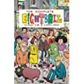 Complete Eightball, The 1-18 (The Complete Eightball)