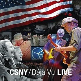 Csny/D�j� Vu Live (Itunes Exclusive)