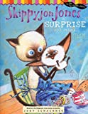 A Surprise for Mama (Skippyjon Jones) (0448448165) by Schachner, Judy