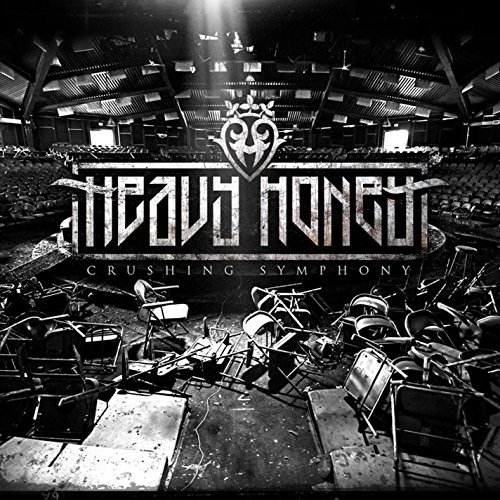 Crushing Symphony by Heavy Honey