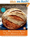 The New Artisan Bread in Five Minutes...